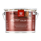 Антисептик Tikkurila Valtti Color Satin EC лессирующий (9 л)